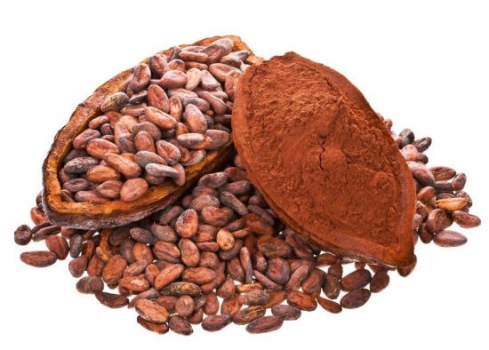 The benefits of cocao