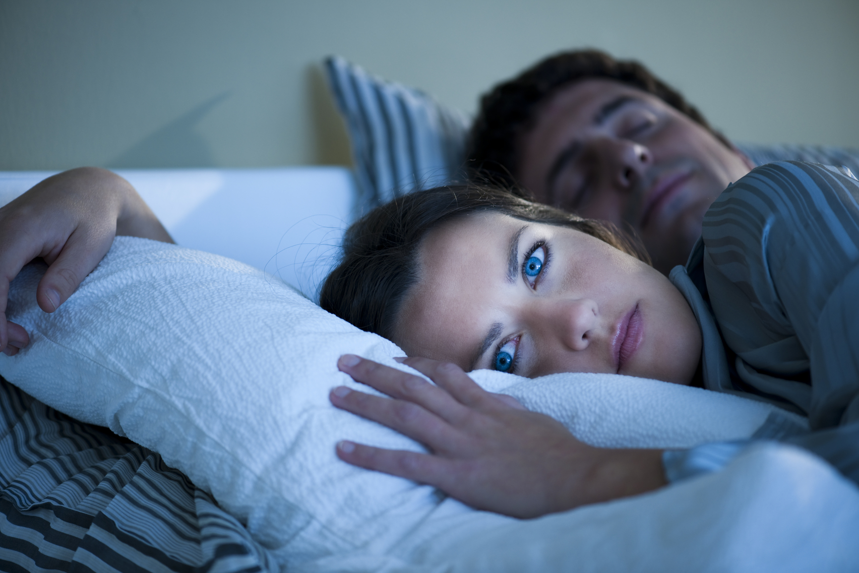 Are you having insomnia issues?