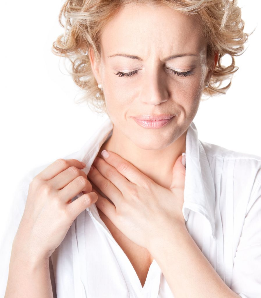 Causes of sore throat and how to treat it