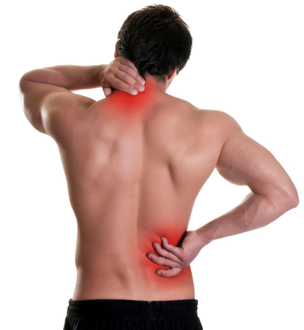 7 back pain causes you never thought of