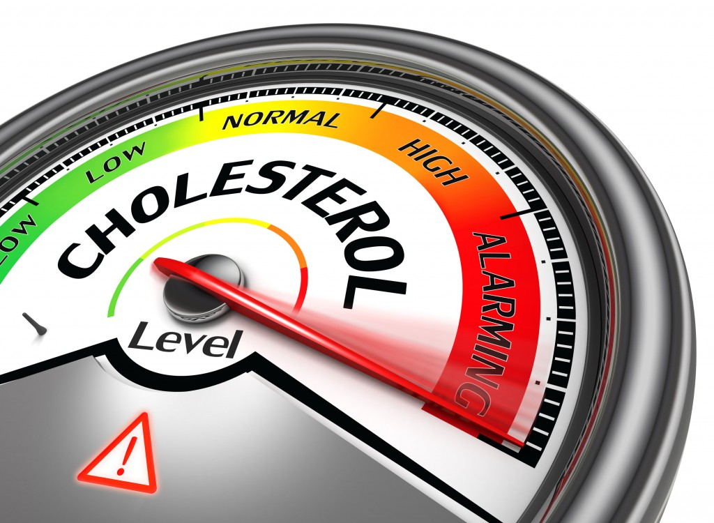 10 tips how to reduce the level of your cholesterol