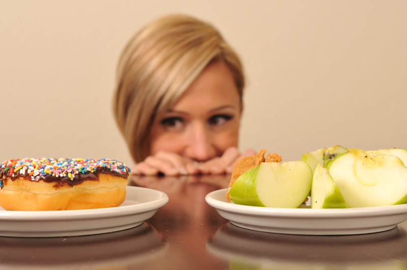 The main reasons why you are not succeeding in losing weight