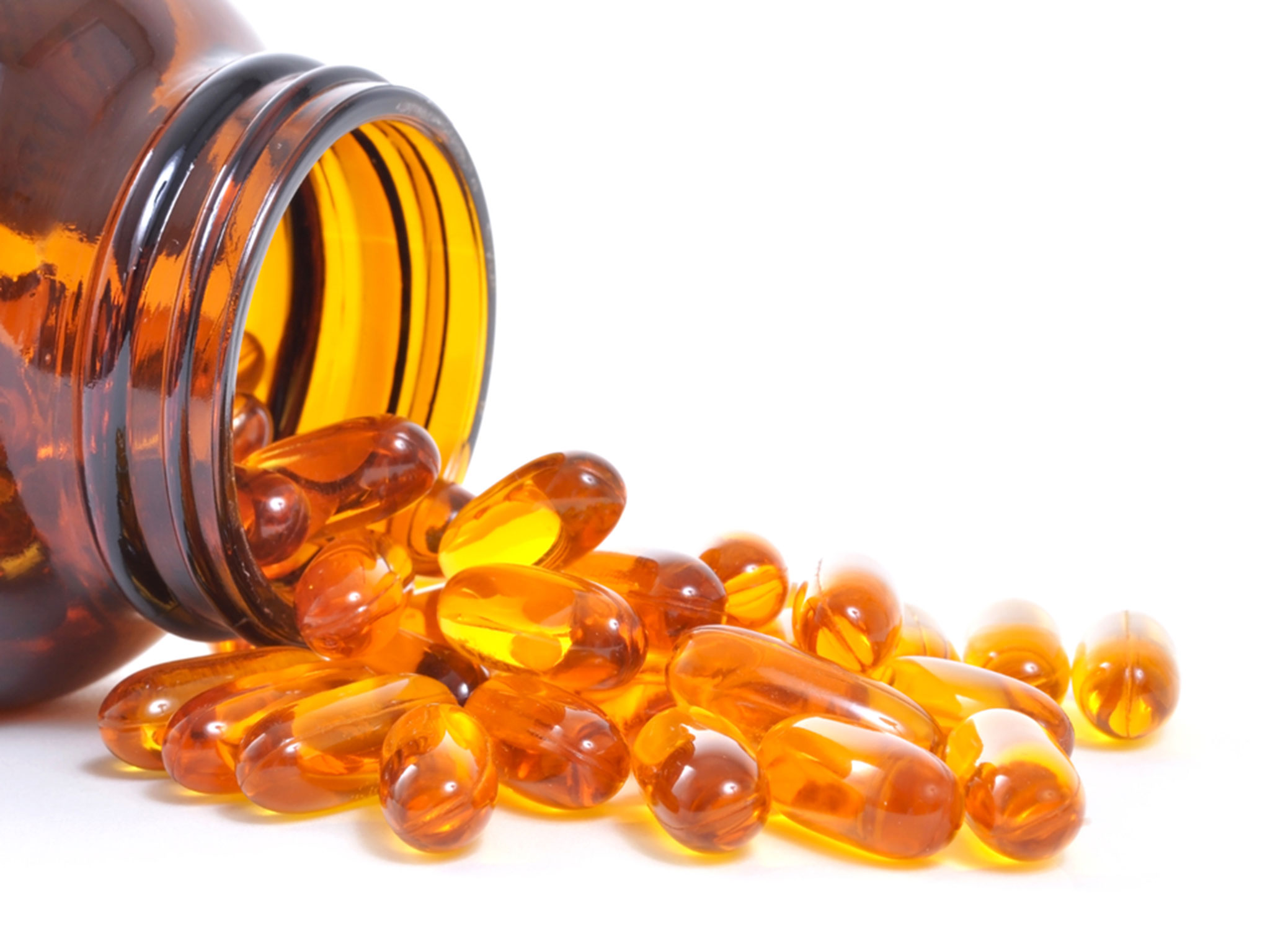 The importance of vitamin D in every day life