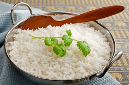 Rice diet. Lose weight and avoid many diseases