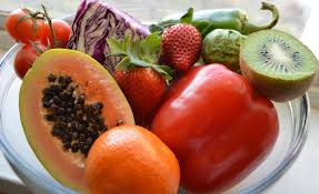 Strengthen your immune system with natural vitamins