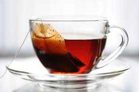 5 teas that help to lose weight