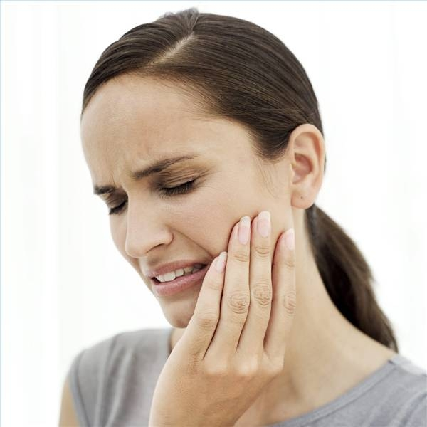 What you need to know about teeth sensitivity