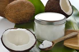 Universal beauty product – coconut oil