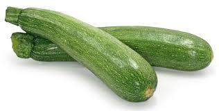 The benefits of zucchini