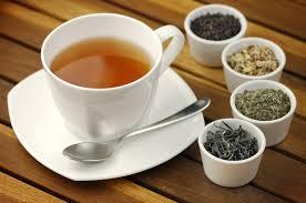 Body cleansing tea. Lose 5 kilos in 3 days