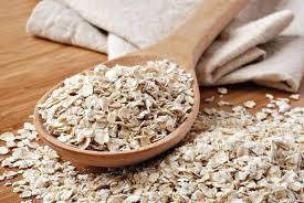 The best properties of oats