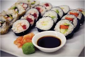 Why we should eat sushi more often?