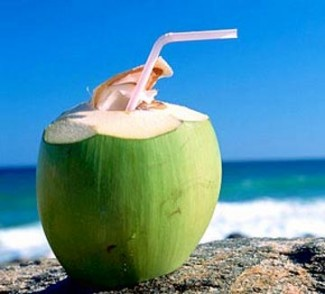 5 facts you need to know about coconut water