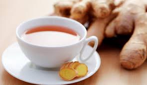 4 teas that help burn calories