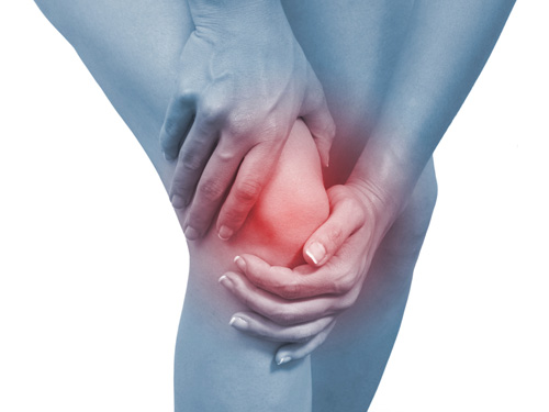 4 tips to relieve joint pain
