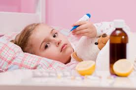 How to protect your kids from getting flu?