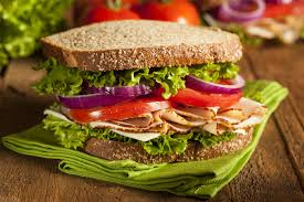 Tips to make a healthy sandwich