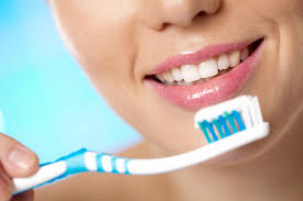 What happens when you stop brushing your teeth?