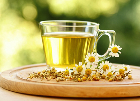 How to drink herbal teas?