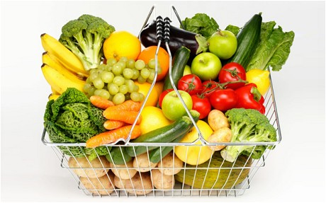 4 myths about vegetarianism
