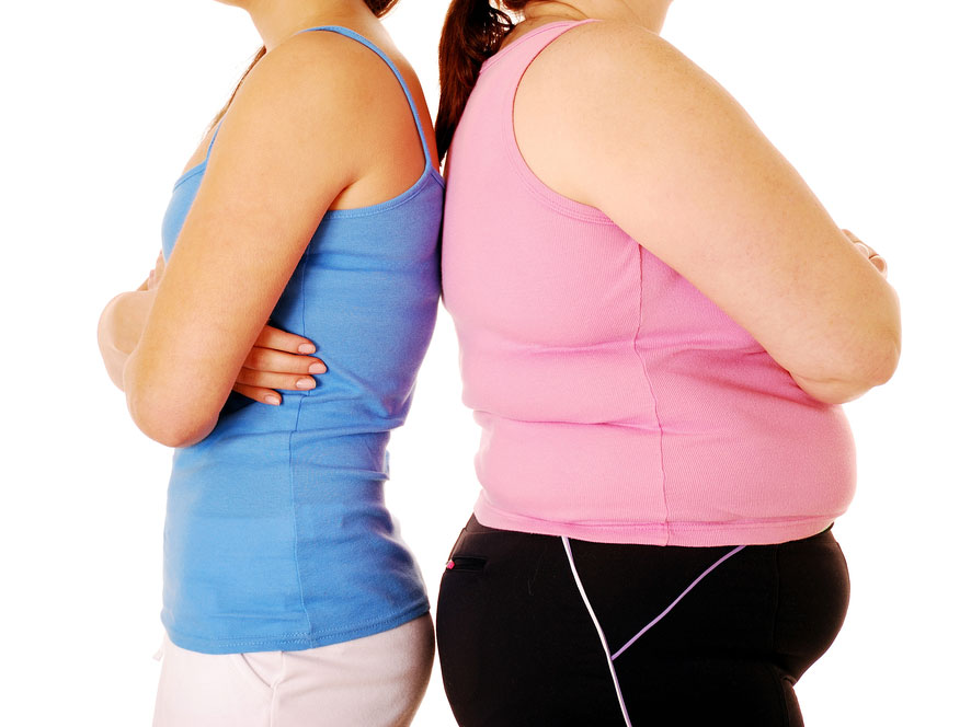 3 reasons why you cannot lose weight