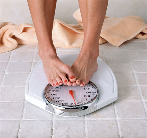 5 secrets of those who never gain weight