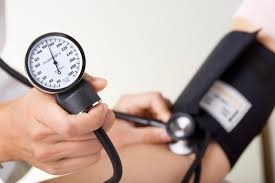 How to reduce blood pressure naturally?