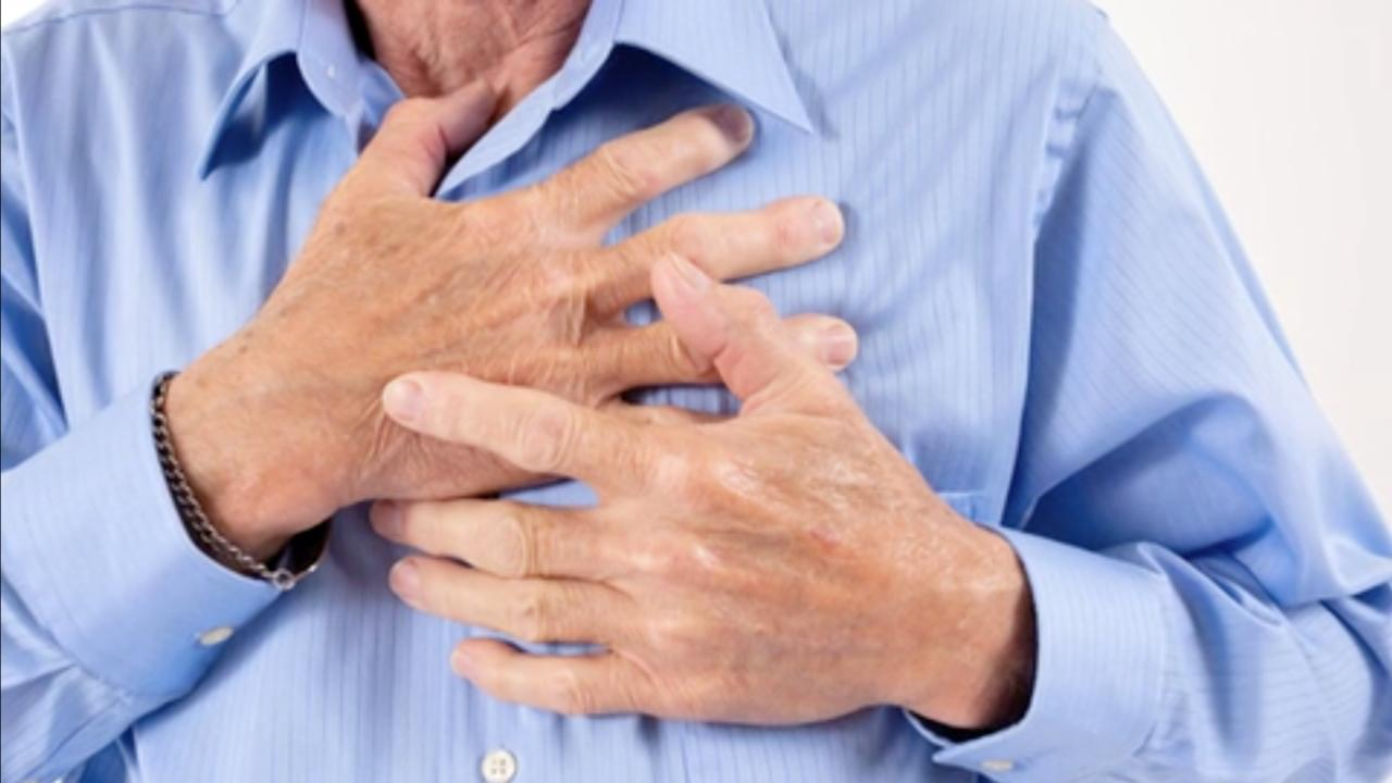 4 symptoms that indicate heart diseases