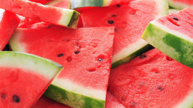 Watermelon diet. Get rid of 7 kilos in 5 days!
