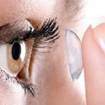5 myths about contact lenses