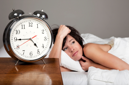 Lack of sleep – a straight road to extra weight