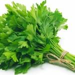 Greens as food and medications