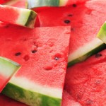 Watermelons – the enemies of cancer cells