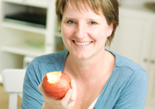 Nutrition during menopause