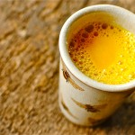 Golden turmeric milk that will change your life