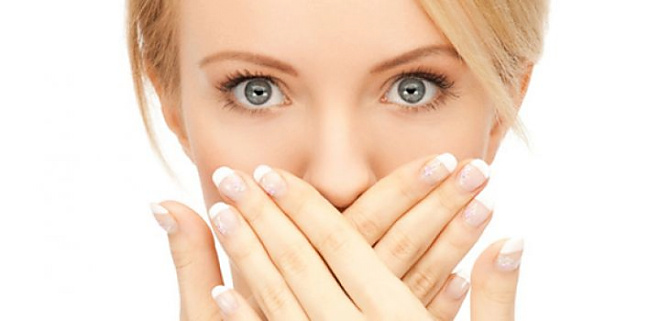 4 ways to avoid bad breath