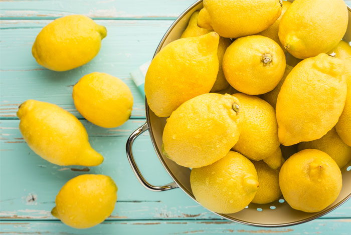Can lemons help to fight flu?