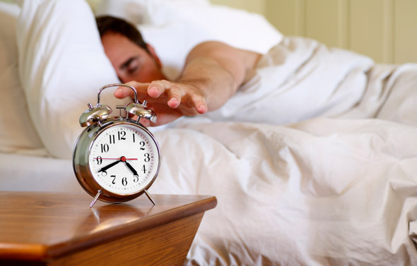 5 methods that will help you to wake up easier