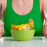 5 mistakes that do not allow you to lose weight